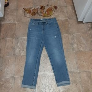 Old Navy Jean's size 0